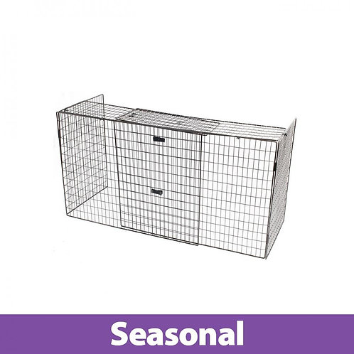 Sirocco Nursery Fire Guard