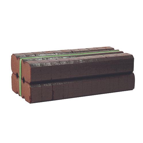Bord na Mona Peat Briquettes 12.5kg