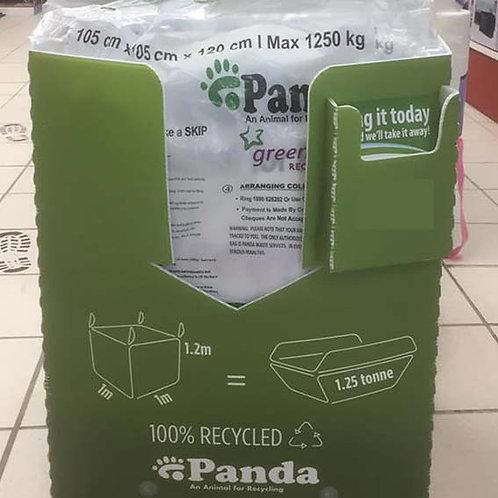 Panda Skip Bags