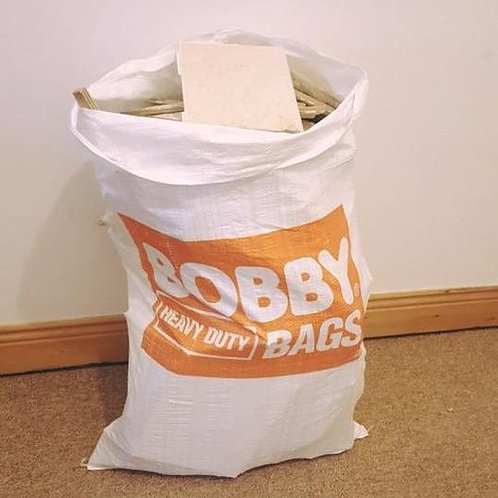 Bobby Bags - Rubble Bags (5 per pack)