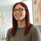 Dr. Marissa Sparrow