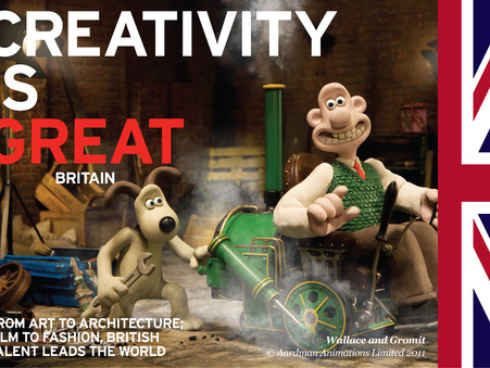 Innovation Island:the creative industries' brand strategy presenting Sri Lanka's innovative capacity