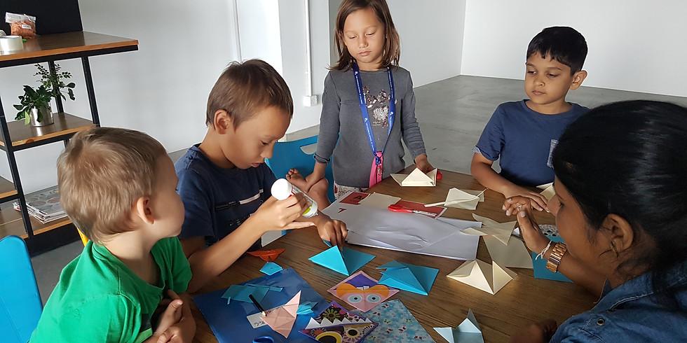CIT Kids presents Santa's Workshop