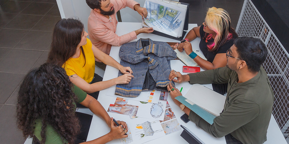 Circular Design- For the Apparel Industry