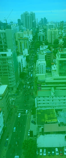Colombo Innovation Tower View