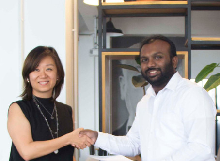AI Academy partners with STEMUp on Community Project to nurture young innovators