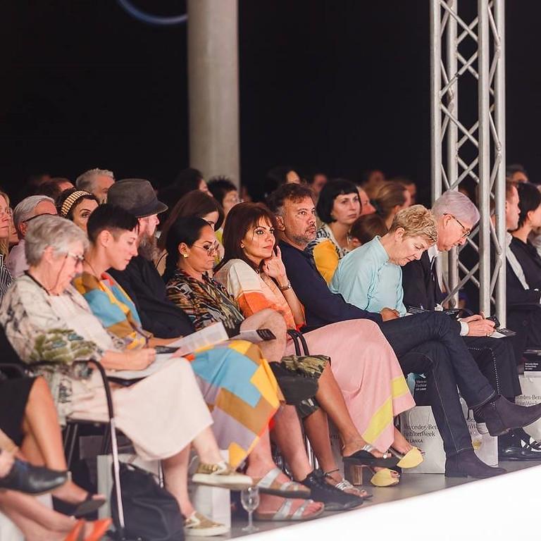 AOD Graduate Fashion Show