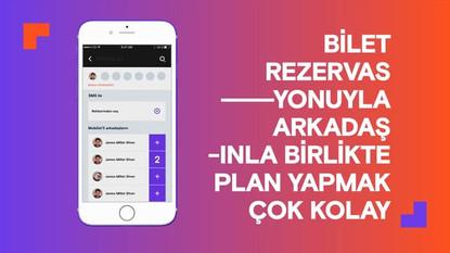 Mobilet App Presentation- Turkey