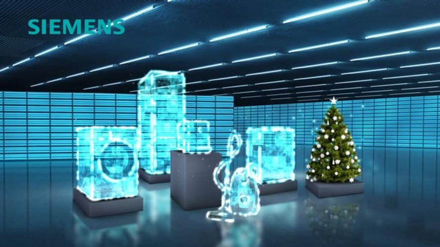 Siemens TVC - Azerbeijan