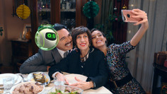 Garanti'den Yeni Yıl Filmi
