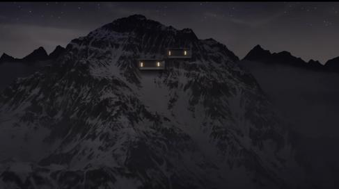 Valser TVC - Switzerland