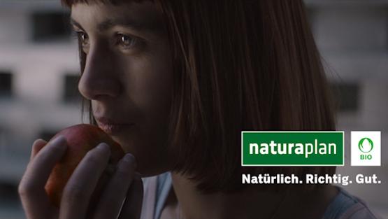 Naturaplan TVC - Switzerland