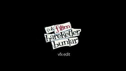 Cok Film Hareketler Bunlar Movie - Turkey