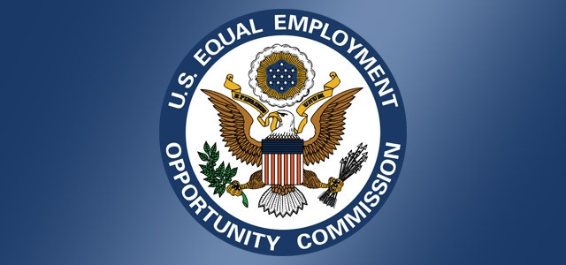The Senate Should Prioritize Confirming New Leadership for the EEOC (Image: EEOC logo)