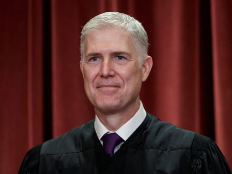 Justice Neil Gorsuch Makes Waves During Second Term on Supreme Court
