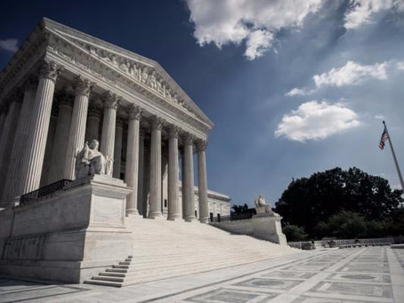 The Supreme Court and LBGT Rights: Textualism or Judicial Activism? [Upcoming Webinar]