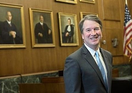 Kavanaugh's administrative law opinions should be given due deference
