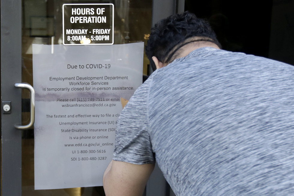 The Faulty & Irrational Arguments Behind the COVID-19 Shutdown