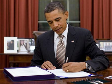 Democrats ignore Obama's attack on Supreme Court