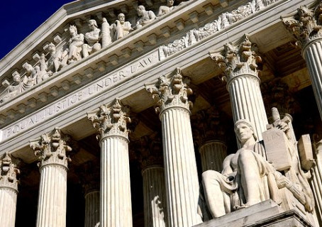 Surprise Rulings by Supreme Court Justices Dash Illusion of Biased Bench