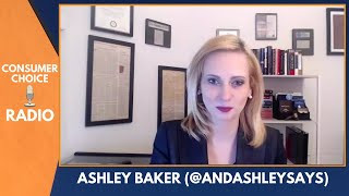 Ashley Baker on What's Next for Big Tech and the Alliance on Antitrust