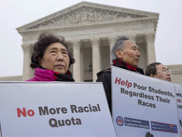 Affirmative Action: Colleges Should Take No Comfort in the Supreme Court's Reprieve