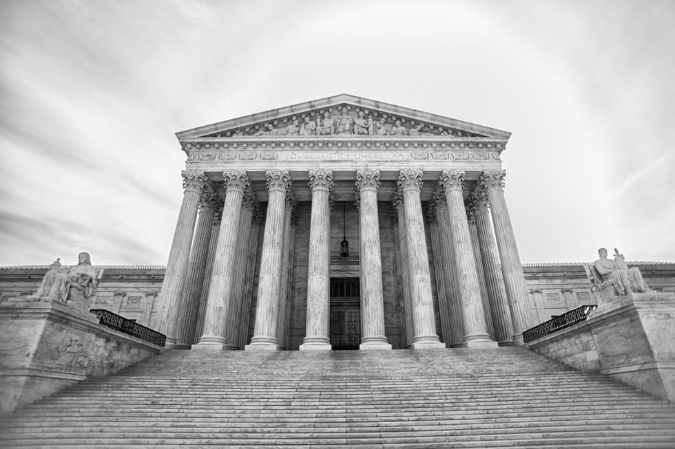 CFJ Commends Trump's SCOTUS List; Biden Should Issue One