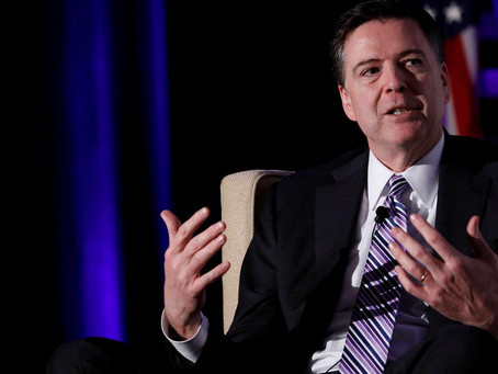 Finding New FBI Director Requires Putting Politics Aside: Possible Kennedy retirement is a factor