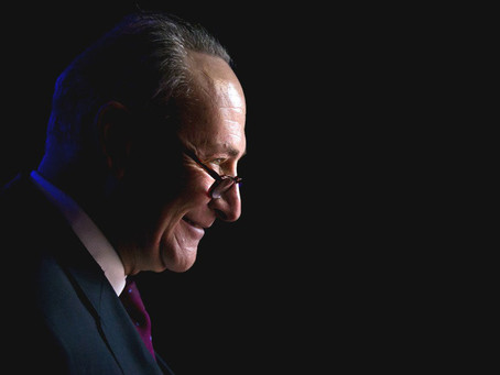 Schumer's Threat Against Gorsuch, Kavanaugh Exposes His Hypocrisy