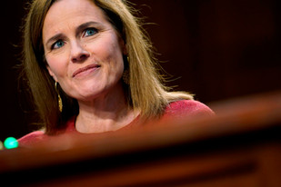 Barrett's Confirmation: First Female Conservative Justice Brings First Conservative Majority