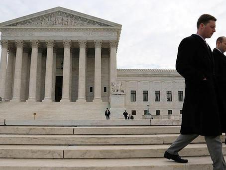 CFJ Files Brief in Gun Case Before High Court