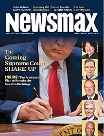 Exploring the major questions surrounding these vacancies, Committee for Justice President Curt Levey has authored a special cover story for the June edition of Newsmax magazine.