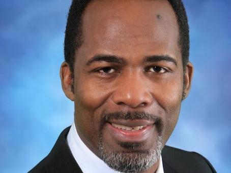 Reverend Paul Peart