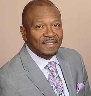 Bishop Steve Smith