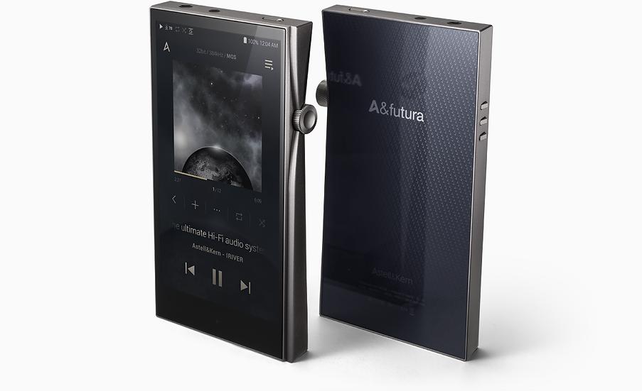 Astell & Kern Futura SE100 Music Player