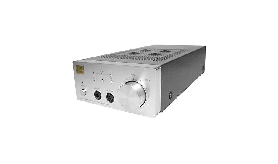 STAX SRM-007tII Amplifier