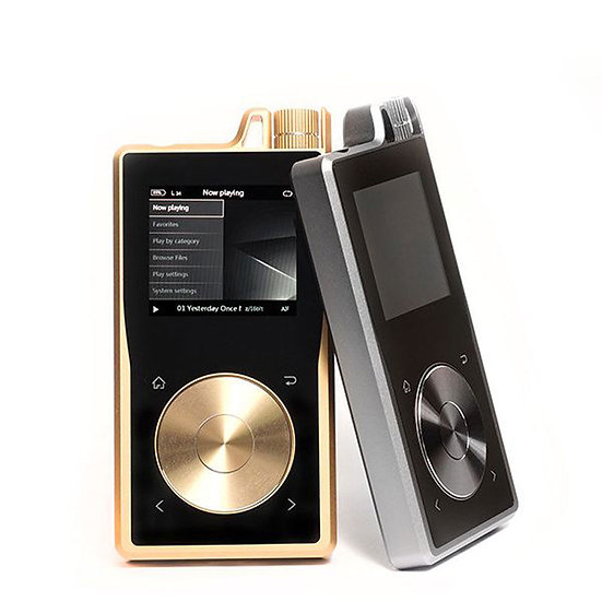 Questyle QP1R Music Player