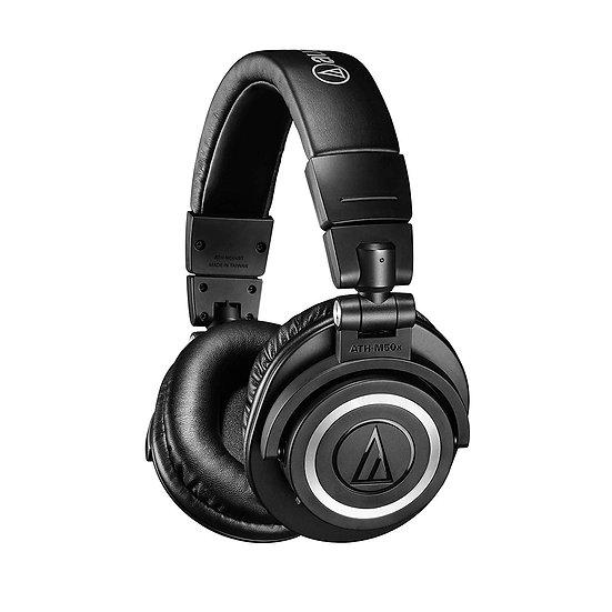 ATH M50x BT Bluetooth Headphone