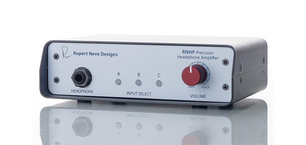 Rupert Neve RNHP Amplifier