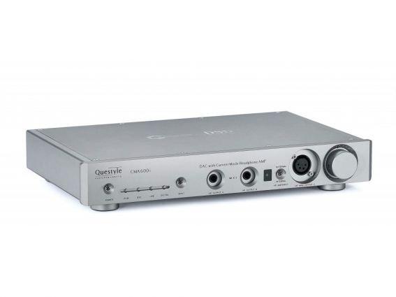 Questyle CMA600i DAC/Amp