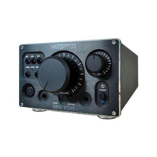 Violectric HPA V281 FE