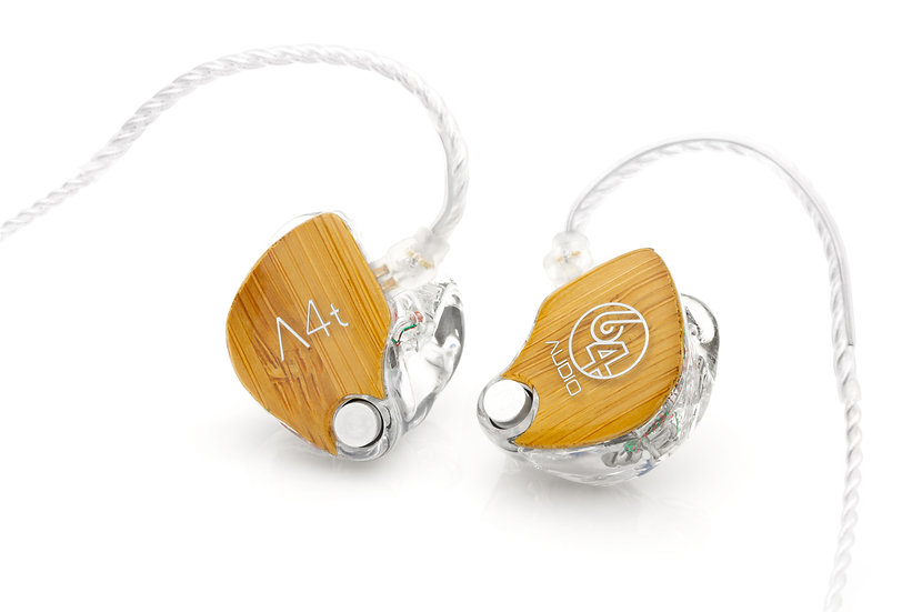 64 Audio A4t Earphone