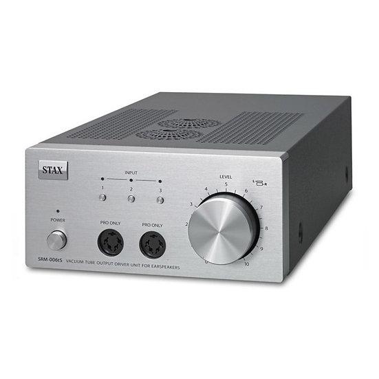 STAX SRM-006ts Amplifier