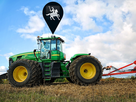 How GPS Tracking can Protect Heavy Machinery