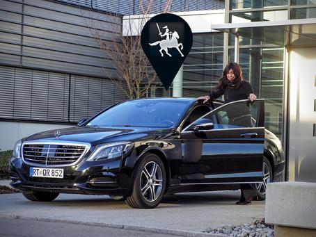 Why Company Cars Need GPS Tracking