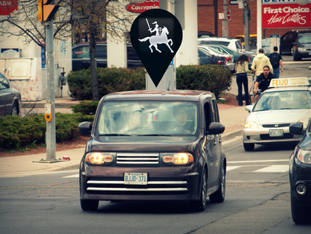 Five More Misconceptions about GPS Tracking