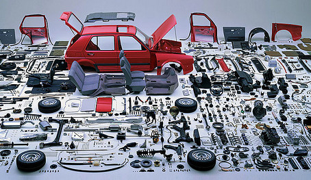How to Avoid Counterfeit Car Parts