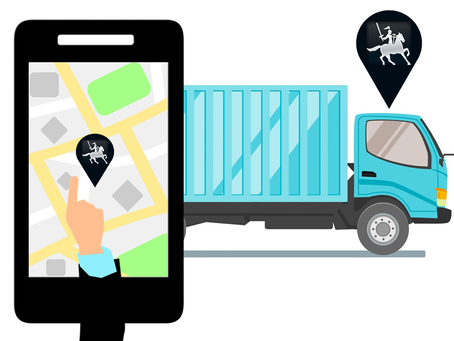 Boost Business with Black Knight GPS Trackers