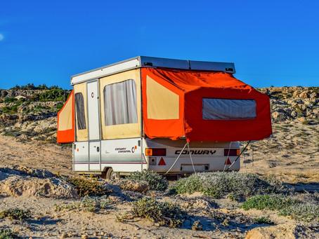 Security Essentials for Your Caravan
