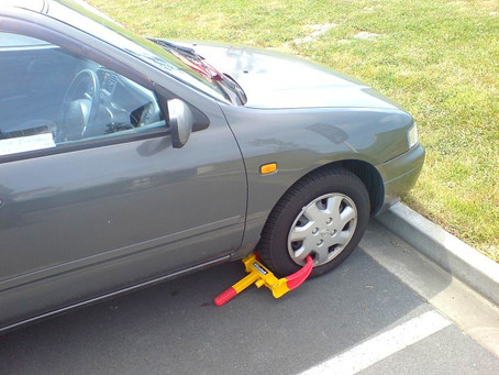 How to Prevent Your Car from Being Stolen